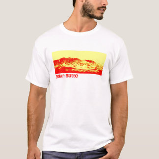 South Butte Red Mountain T T-Shirt