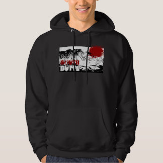 South Butte Wasteland Hoodie