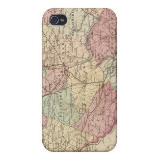 South Carolina iPhone 4/4S Cases
