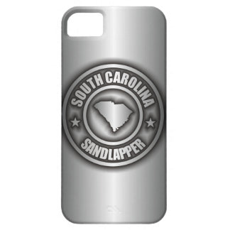 """South Carolina Steel"" iPhone 5 Cases"