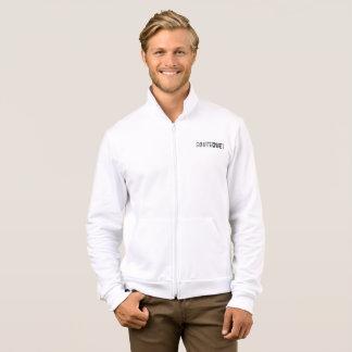 South Due - Plain Outdoor Jacket - Mens L