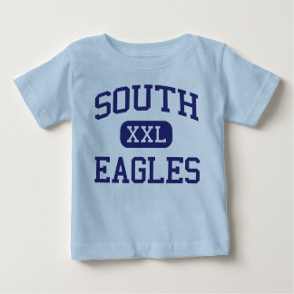 South - Eagles - Junior - Anaheim California Baby T-Shirt