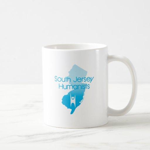 South Jersey Humanists Mug