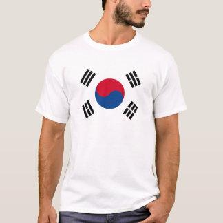 South Korean Flag T-Shirt