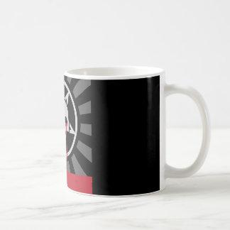 South Of Heaven Coffee Mug