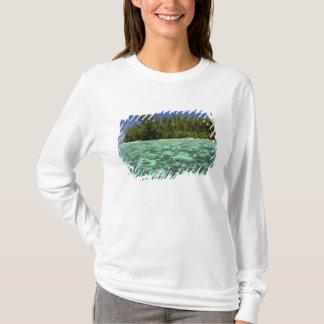 South Pacific, French Polynesia, Moorea 3 T-Shirt