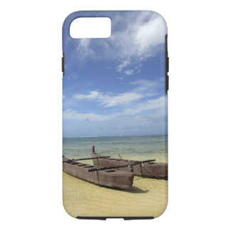 South Pacific, French Polynesia, Moorea. iPhone 8/7 Case