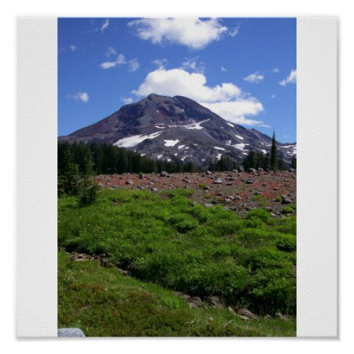 South Sister Posters