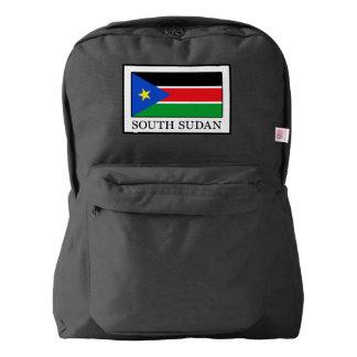 South Sudan Backpack