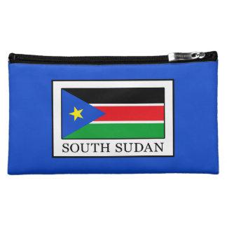 South Sudan Cosmetic Bags