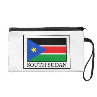 South Sudan Wristlet