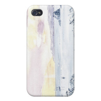 'South West'  iPhone 4 Case