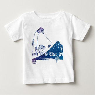South Wind Clear Sky Baby T-Shirt