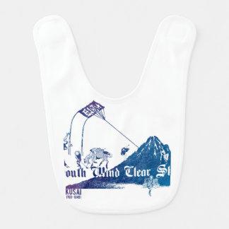 South Wind Clear Sky Bib