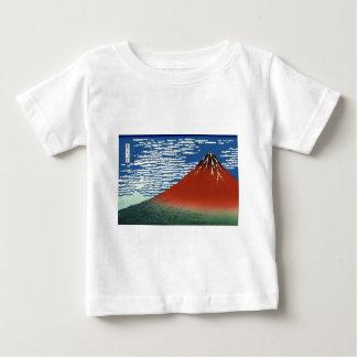 South Wind Clear Sky Gaifu Kaisei Baby T-Shirt