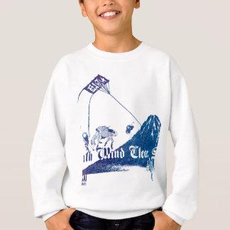 South Wind Clear Sky Sweatshirt