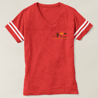 """Southeast GSP Rescue 'For the Love of Dog"""" Jersey T-Shirt"""