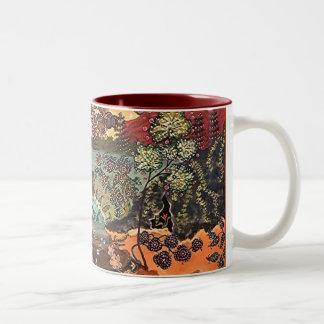 """Southern Dreamscape"" Mug (enlarged image)"