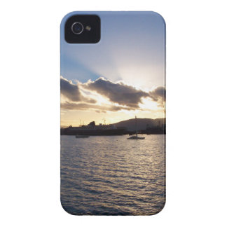Southside Moorage iPhone 4 Case-Mate Cases