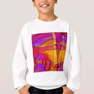 Southwest Canyon Wall Sweatshirt