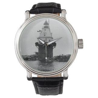 Southwest Ledge Lighthouse Watch