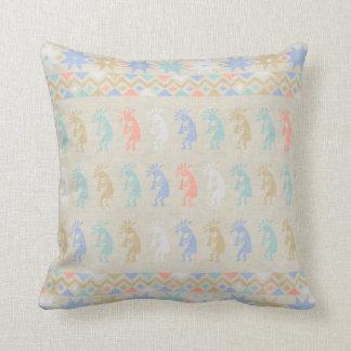 Southwest style nursery cushion