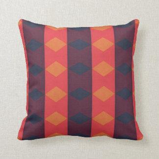 Southwestern Geometric Muted Series #4 Cushion