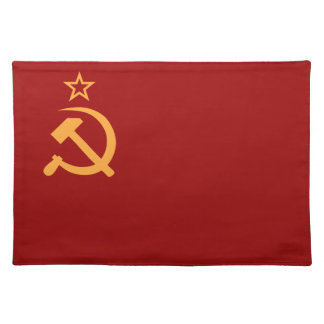 Soviet プレースマット