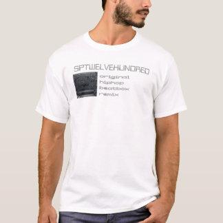 SP1200 SPTWELVEHUNDRED - white T-Shirt