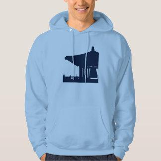 SP Friendship Bell Hoodie Sweatshirt