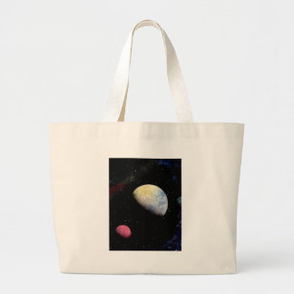 SPACE 21 ~ TOTE BAGS