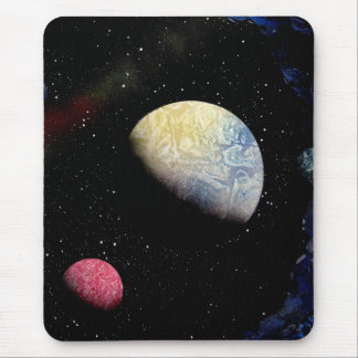 SPACE 21 ~ MOUSEPADS