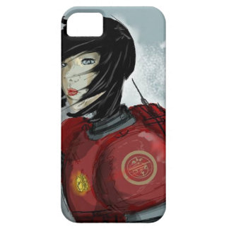 Space Age Barely There iPhone 5 Case