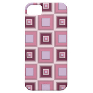Space Age Checkerboard iPhone 5 Cover