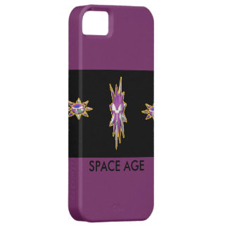 SPACE AGE iPhone 5 CASE