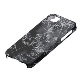 Space age iPhone 5 cover