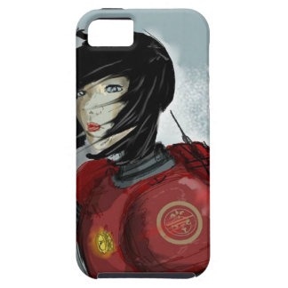 Space Age Tough iPhone 5 Case