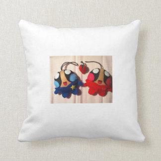 Space Baby Plush Pillow