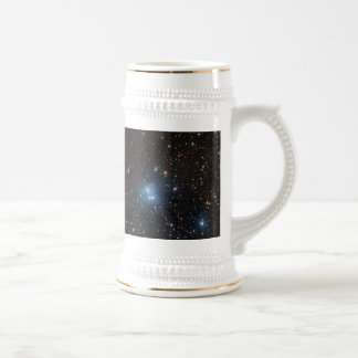 space beer mug - the final frontier