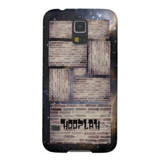 Space Bricks Galaxy S5 Cases