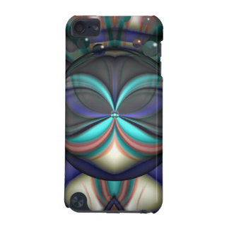 Space Cadet iPod Touch (5th Generation) Cover