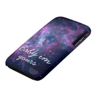 space case krka iPhone 3 case