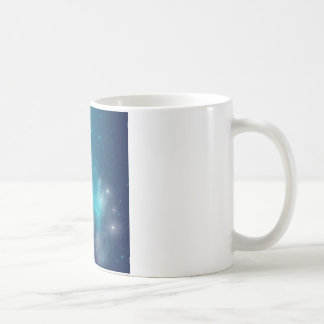 space coffee mug