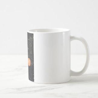 SPACE (design 17) ~ Basic White Mug