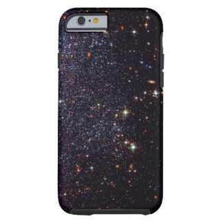 Space Geek Nebula Stars Tough iPhone 6 Case