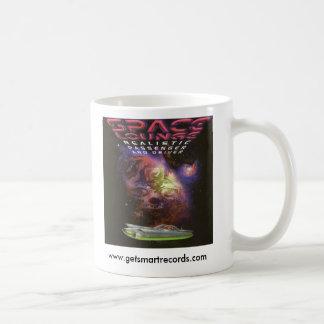 Space Lounge- Mug