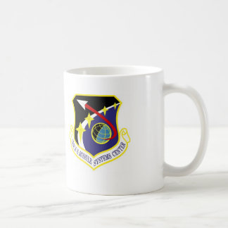 Space & Missile Systems Center mug