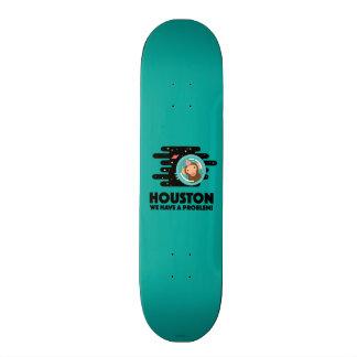 Space Monkey Skate Boards