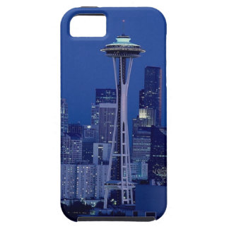 Space Neddle Seattle Case For The iPhone 5