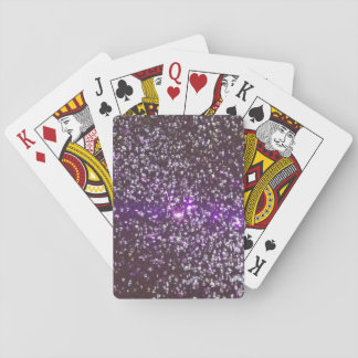 Space Out with cards